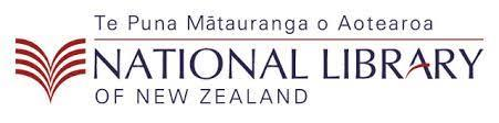 National Library of NZ Catalogue