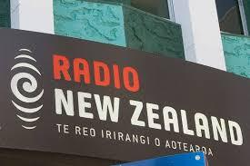 RNZ Audio Books