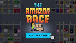 The Amazon Race